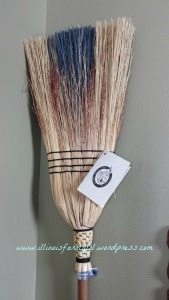 Broom Corn - Broom