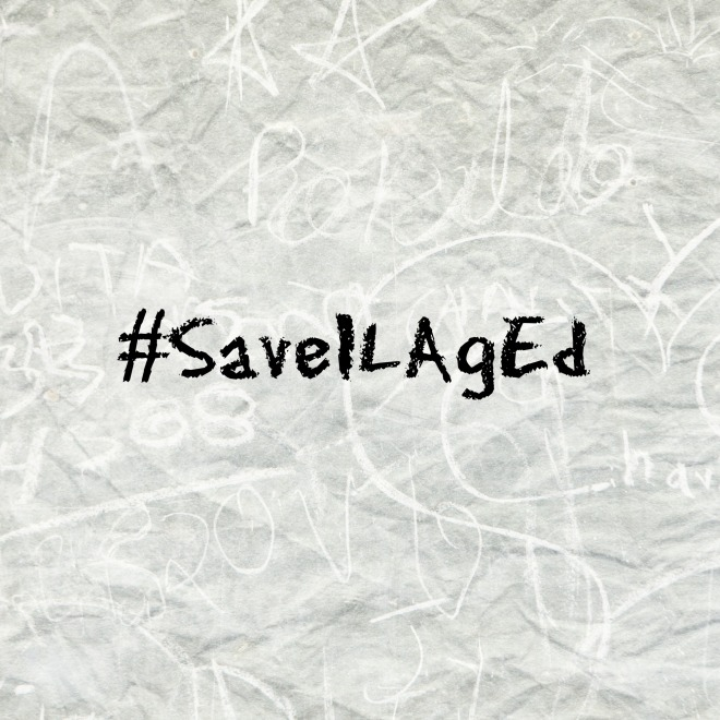 Save Ag Ed graphic